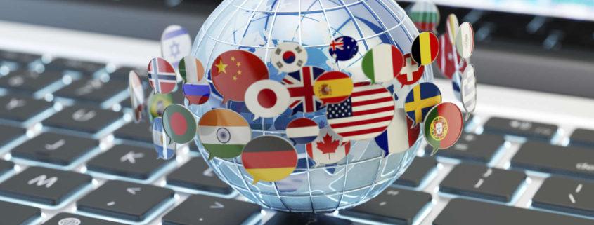international ppc services